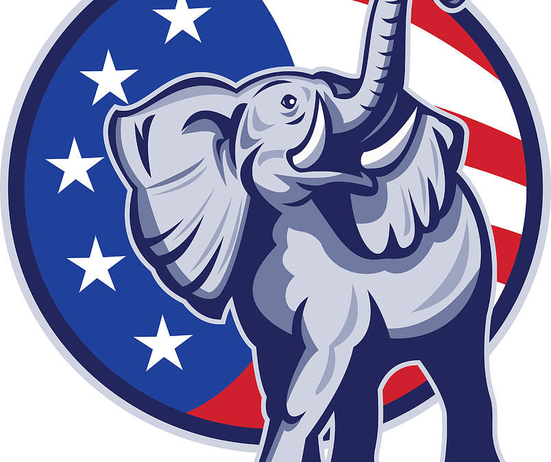Lincoln County Republican Committee Refuses Prosecuting Attorney Leah Chaney's Filing Fee