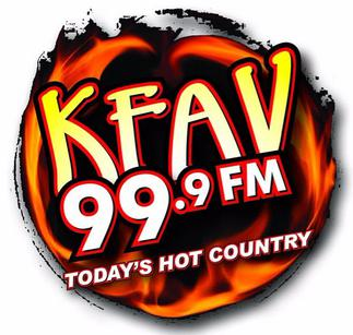 Mike Wood on KFAV at 9:30 am, July 17th